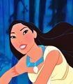 Pocahontas' Rocket Power look - disney-princess photo