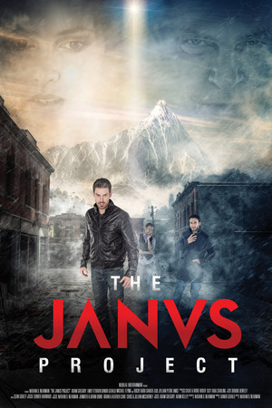 Poster for Janus Project