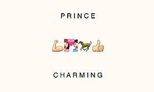 Prince Charming | Emoticons