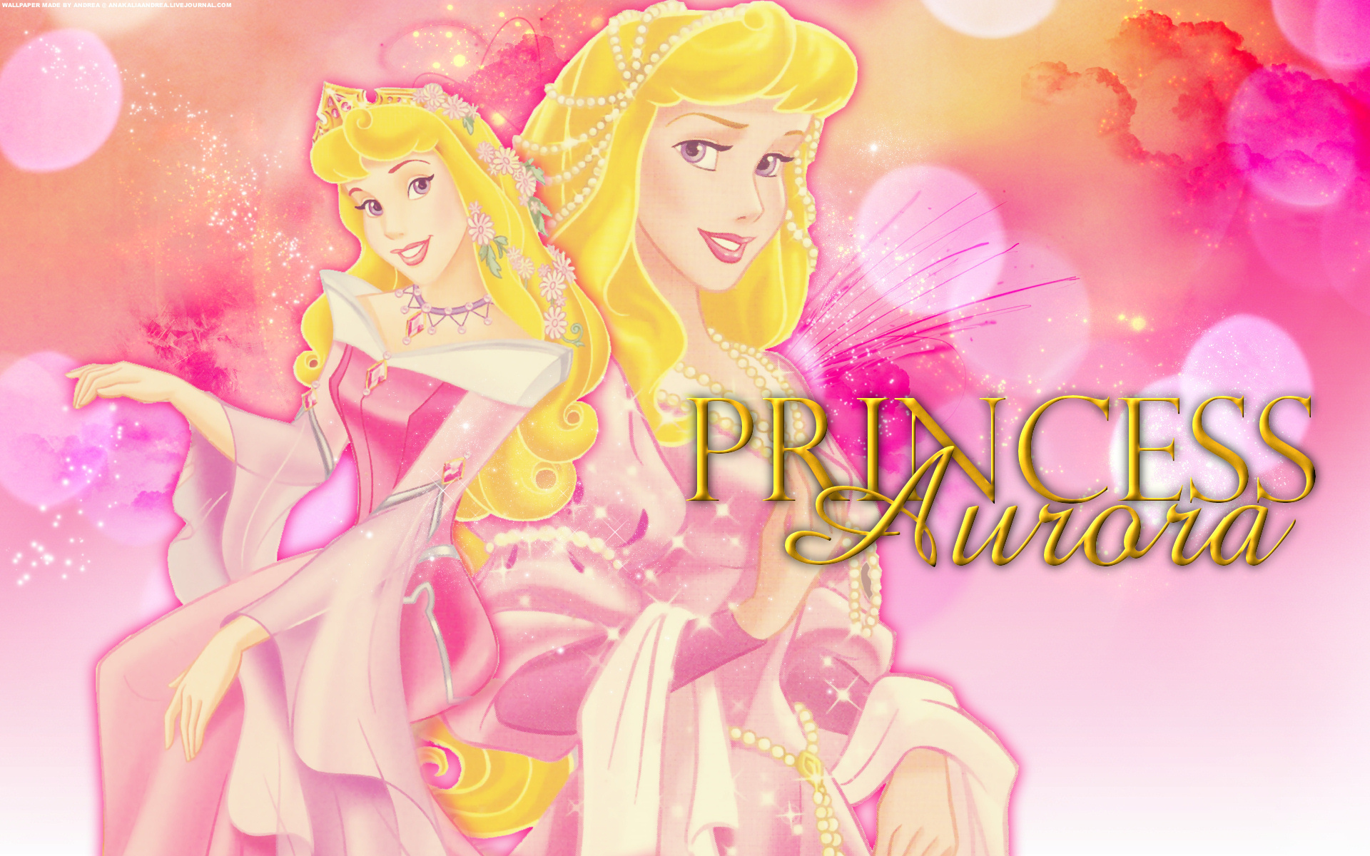 Elinafairy Images Princess Aurora Hd Wallpaper And Background Photos