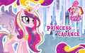 Princess Cadance mlp