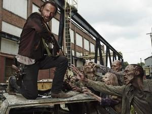 Promo Season 5 ~ Rick Grimes