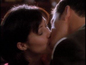 Prue and Andy