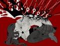 Puella Magi Madoka Magica - anime fan art