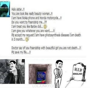 RIP English 1