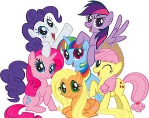 Random Pony Pics
