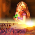 Rapunzel   - princess-rapunzel-from-tangled photo