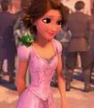 Rapunzel's tan look - disney-princess photo