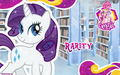 Rarity mlp - my-little-pony-friendship-is-magic wallpaper