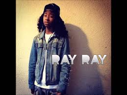 sinar, ray sinar, ray from Mindless Behavior