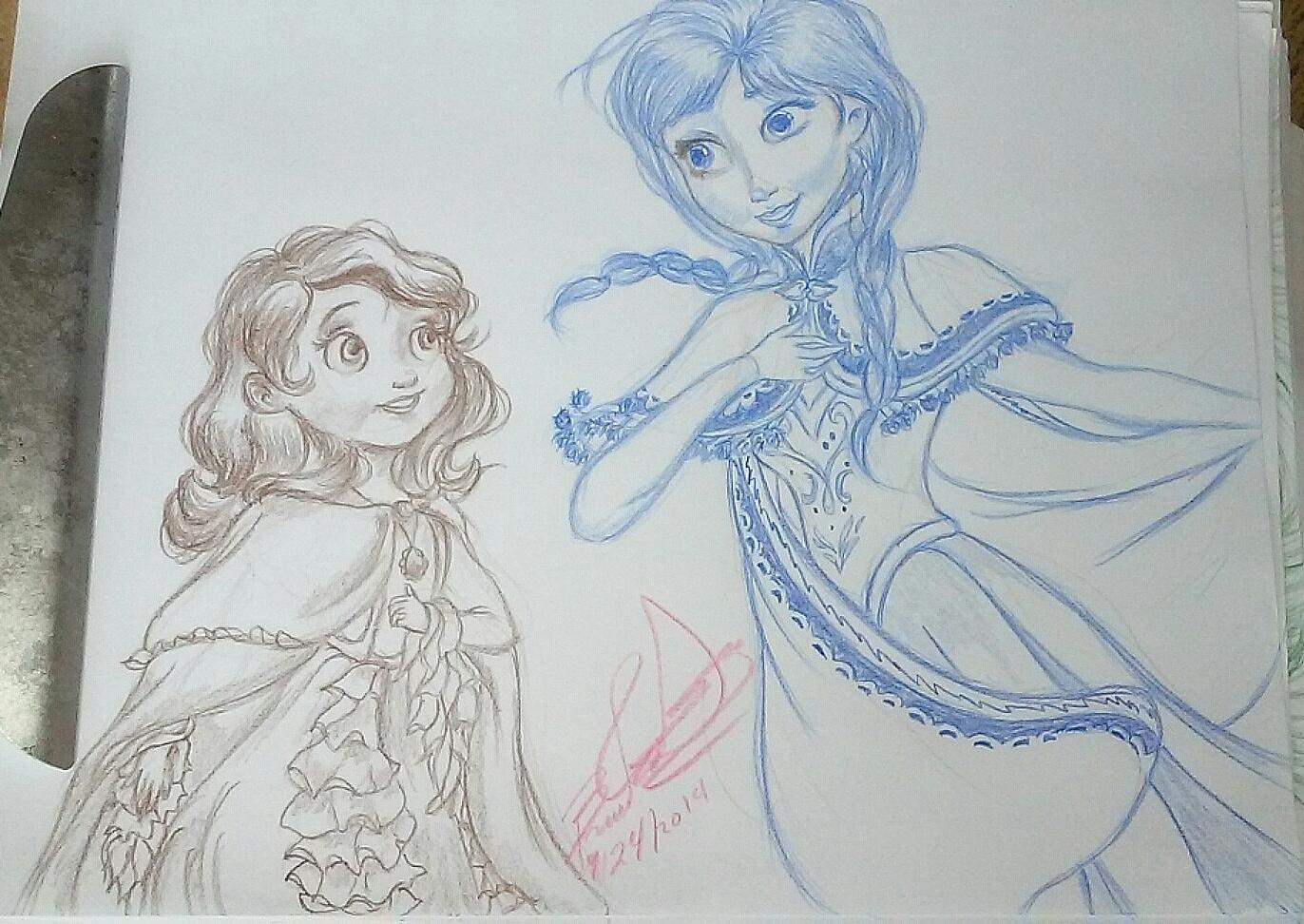 迪士尼公主 images request 由 winxclubgirl202 hd wallpaper and