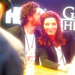 Richard Madden and Michelle Fairley
