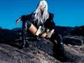 Rihanna / TUSH Magazine.