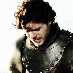 Robb Stark Иконки