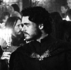 Robb Stark icons