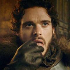 Robb Stark প্রতীকী