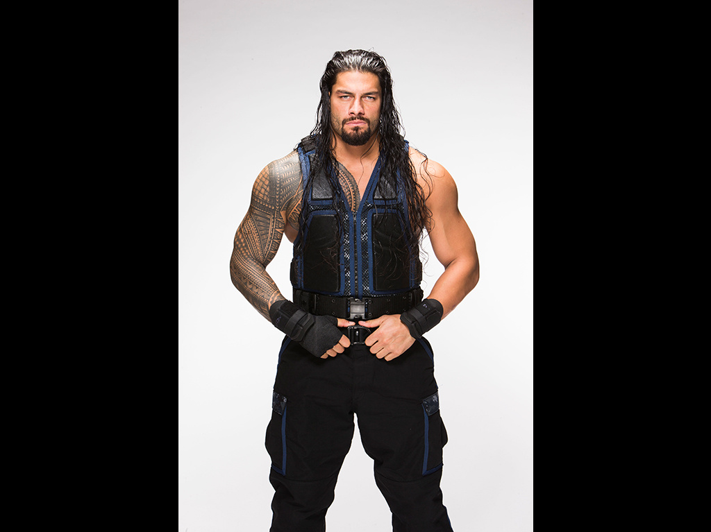 Roman Reigns images Roman Reigns HD wallpaper and background photos ...