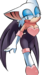 Rouge Is Beautiful - rouge-the-cool-bat icon
