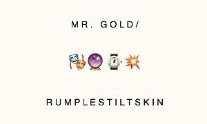 Rumplestilskin | Emoticons