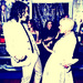 Russell Brand and Helen Mirren - russell-brand icon