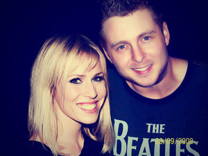 Ryan Tedder and Natasha Bedingfield