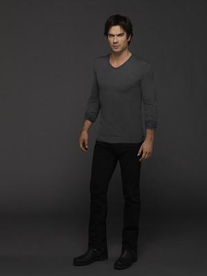 S6 Cast Promotional foto's