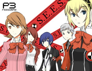 SEES Persona 3