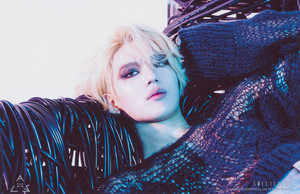 SHINee Taemin wallpaper