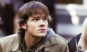 Sam Winchester ✔