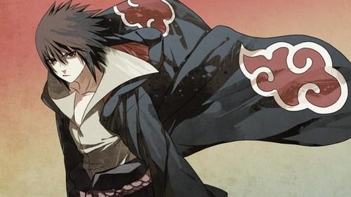 Sasuke Ichiwa fond d'écran with animé titled Sasuke Akuski