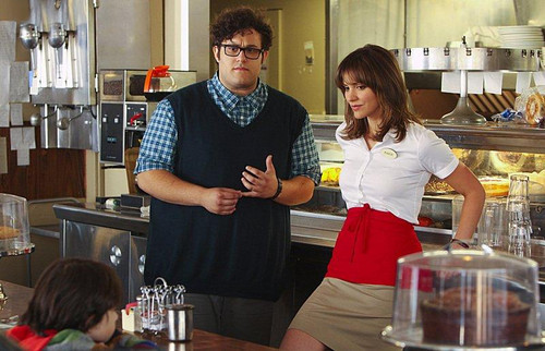 Scorpion (CBS) wallpaper containing a kitchen and a brasserie called Scorpion - 1x01 - Pilot