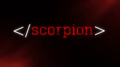 蝎, 蝎子 Logo