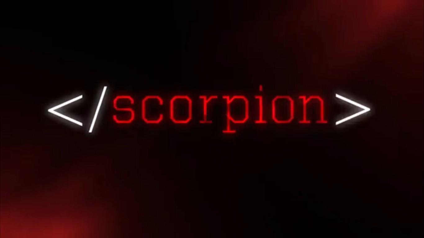 scorpion logo quotes -#main