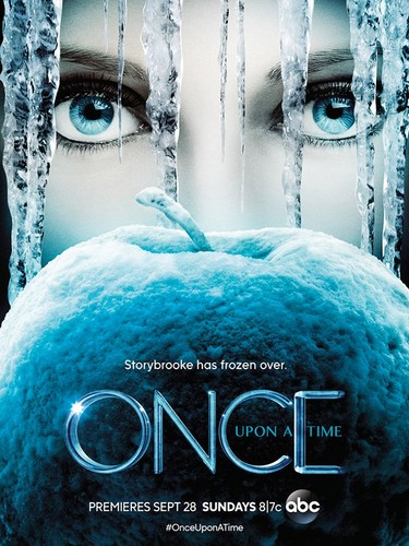 Once Upon A Time images Season 4 Poster HD wallpaper and ...