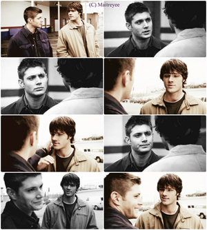 Season one-brothers