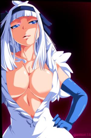 Seductive Angel