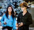 Selena Gomez, Justin Bieber 2014