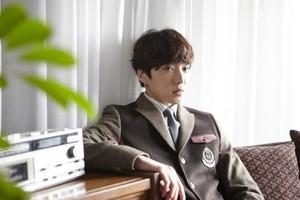 Seungyoon hot ~elite`school uniform`☜❤☞