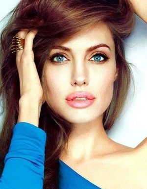 Sexy Angelina