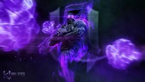 Shadow Jago: KI Stick