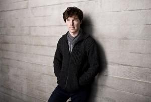 SherlockHolmes♥