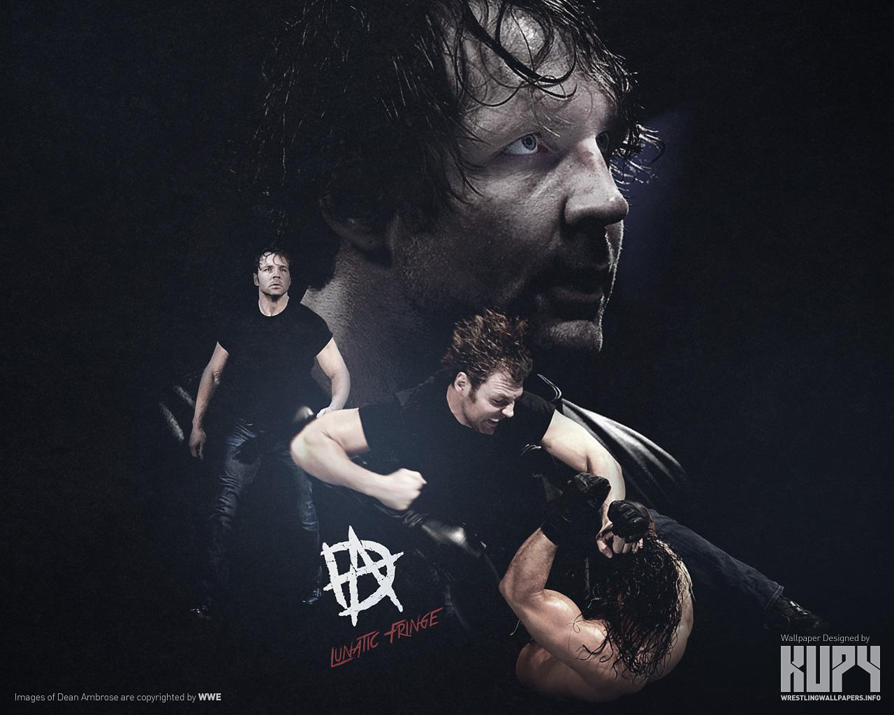 Shield Aftermath: Dean Ambrose