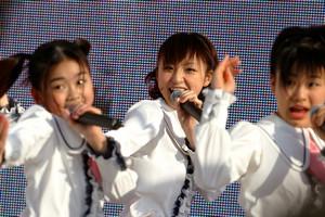 Shinoda Mariko 2006