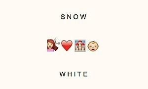 Snow White | Emoticons