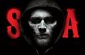 Sons of Anarchy Season 7 Poster - Jax