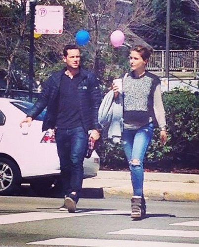 sophia arbusto, bush fondo de pantalla possibly with a calle called Sophia arbusto, bush and Jesse Lee Soffer