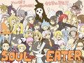 Soul Eater - soul-eater photo