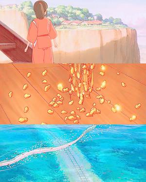 센과 치히로의 행방불명