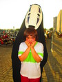 Spirited Away - spirited-away photo