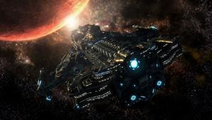Starcraft Hyperion